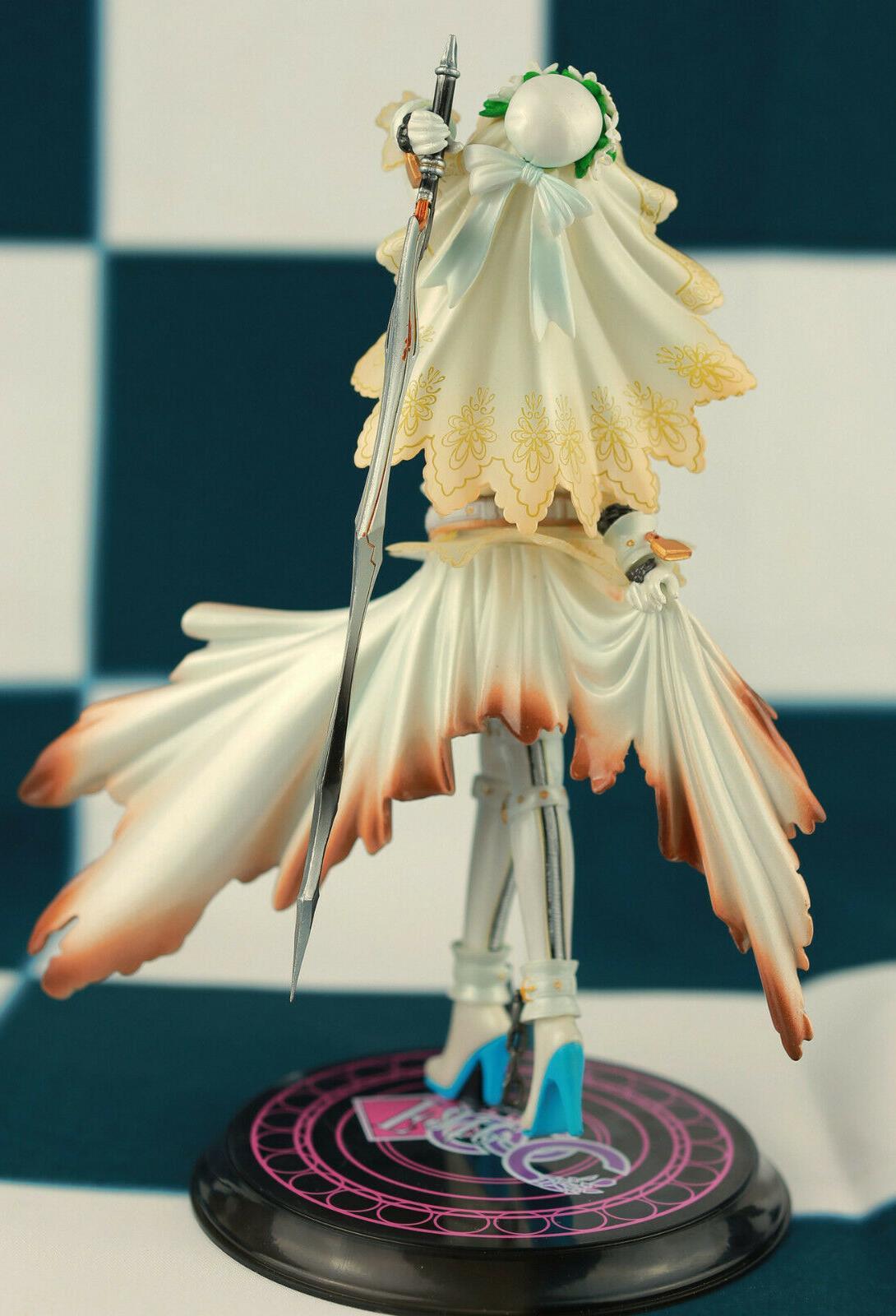 Fate Nero Dress Toy