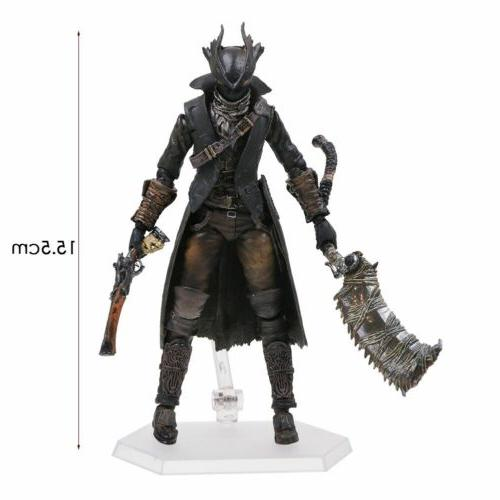 Figma Bloodborne Action Collection Gift in Box