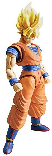 "Bandai Hobby Figure-Rise Standard Super Saiyan Son Goku ""Dra"