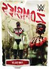 Finn Balor - WWE Zombies Series 3 Mattel Toy Wrestling Actio