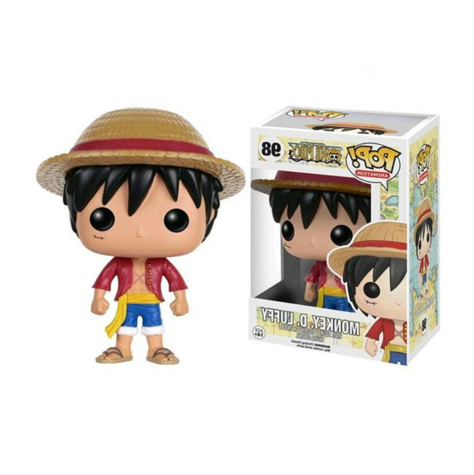 <font><b>Funko</b></font> One Movie D. Luffy Kids Birthday Gift