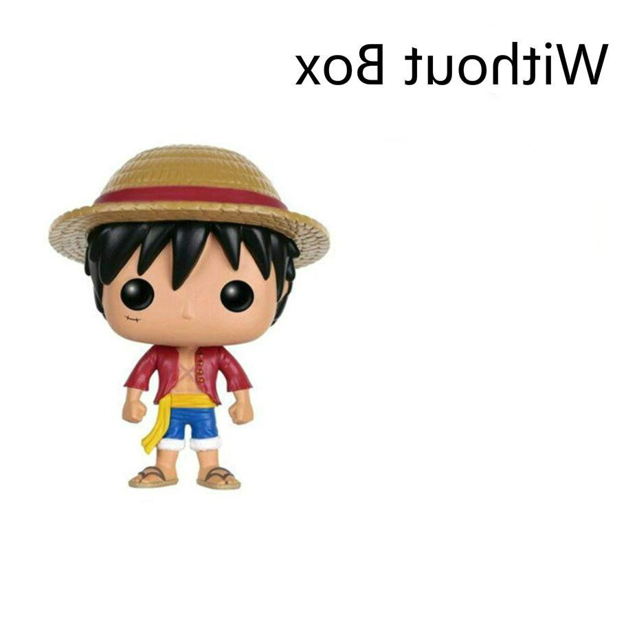 <font><b>Funko</b></font> One Movie Collectible D. Luffy 2019 Kids