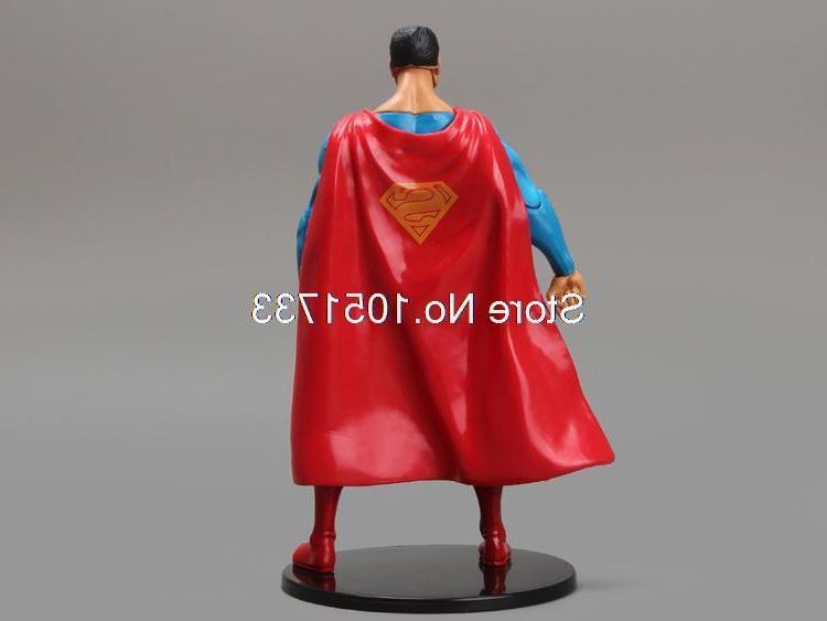 <font><b>DC</b></font> Comics Superhero PVC <font><b>Action</b></font> <font><b>Collectible</b></font> Model Free