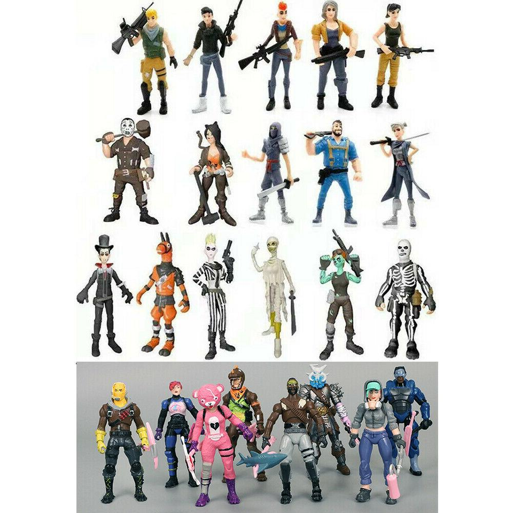 Fortnite Toys Action Figures Gift Trooper