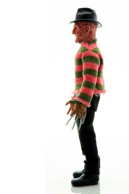 Mego On Elm Inch Action Figure