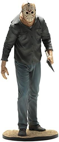 friday jason voorhees artfx statue
