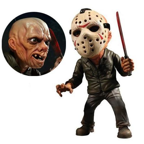 friday jason voorhees stylized