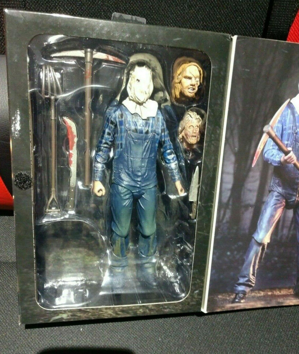friday the 13th figure ultimate part 2