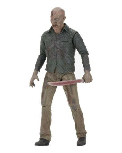 Friday the 13th Part 4 Jason Action Figure