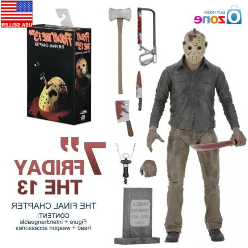 friday the 13th part 4 the final