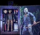 """NECA Friday The 13th Part 4 Ultimate Jason Vorhees 7"""" PVC Ac"""