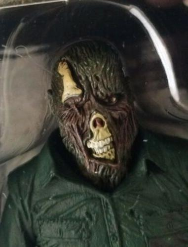 """NECA Friday the 13th Part 6 VI Ultimate Jason Voorhees 7"""" sc"""