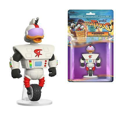 funko disney ducktales gizmoduck collectible action figure