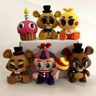 Funko Mystery Minis FNAF Five Nights at Freddy's 6pcs BIN