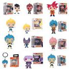Funko Pop Dragon Ball Z Vinyl Goku Vegeta Gotenks Hit Beerus