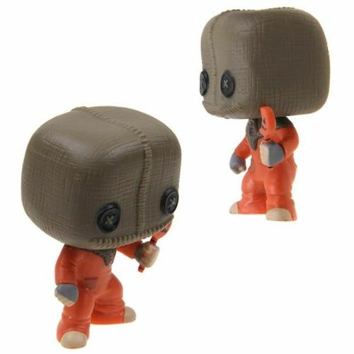 Funko Trick'r Treat Sam Action Gift New Box