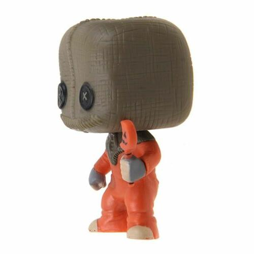 Funko Treat Sam Vinyl Action Figure Toy