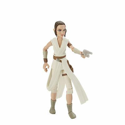 Star Adventures Rey 5-Inch-Scale Figure