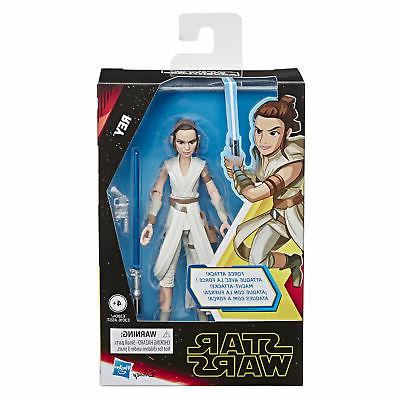 Star Galaxy Adventures Action Figure