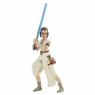 Adventures Rey 5-Inch-Scale Action Figure