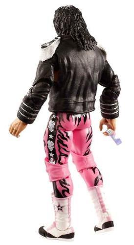 WWE Action Mattel