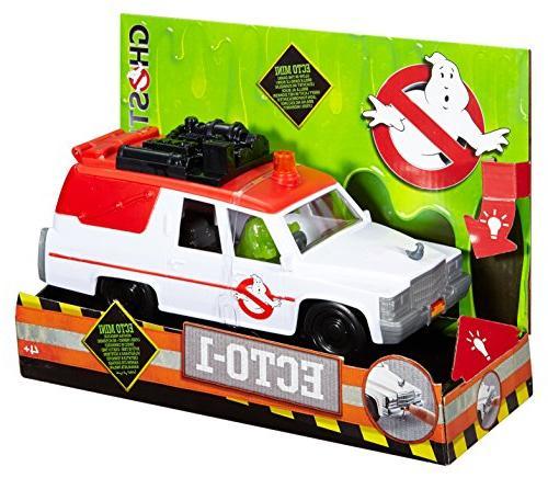 Ghostbusters ECTO-1 Figure