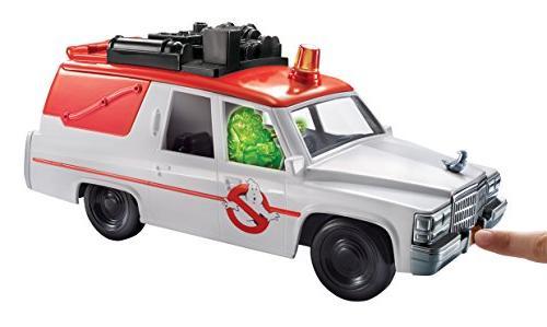 Ghostbusters ECTO-1 Vehicle Figure