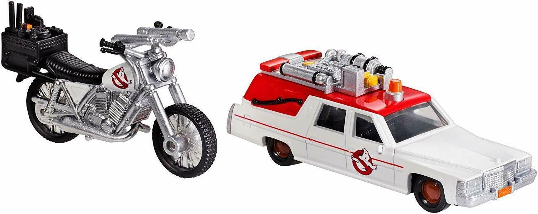 ghostbusters ecto 1 vehicle figure
