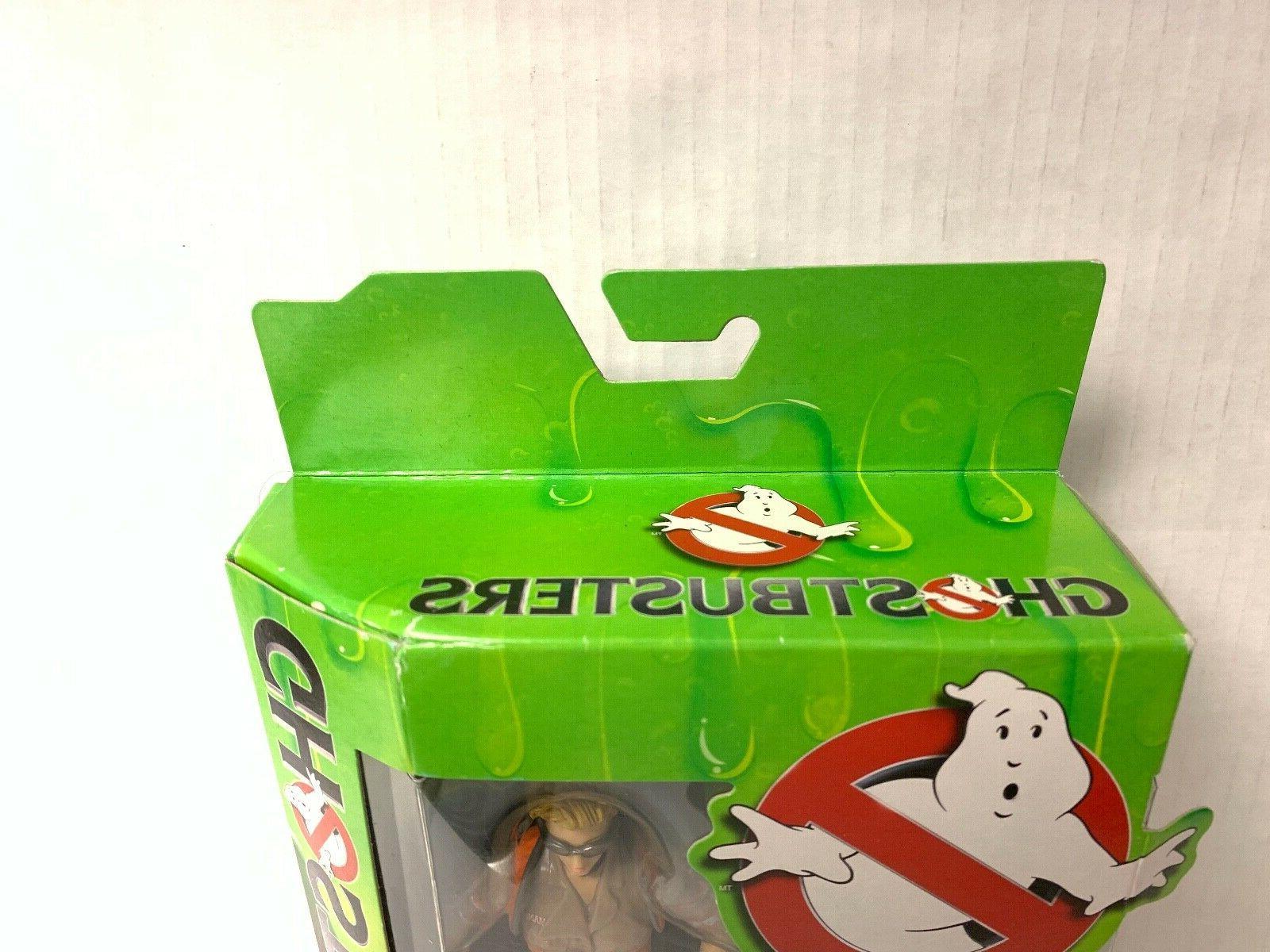 "Ghostbusters Jillian 6"" Action NEW"