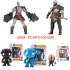 "God of War 3/4  7"" Scale Action Figure Kratos NECA Action Fi"