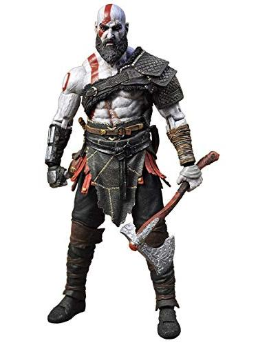 "NECA of War 7"" Scale Action Figure, 7"", Multi-Colored"
