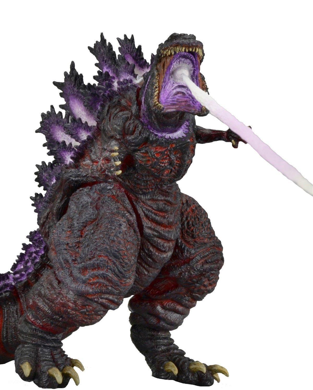 """Godzilla 12"""" Action NECA"""