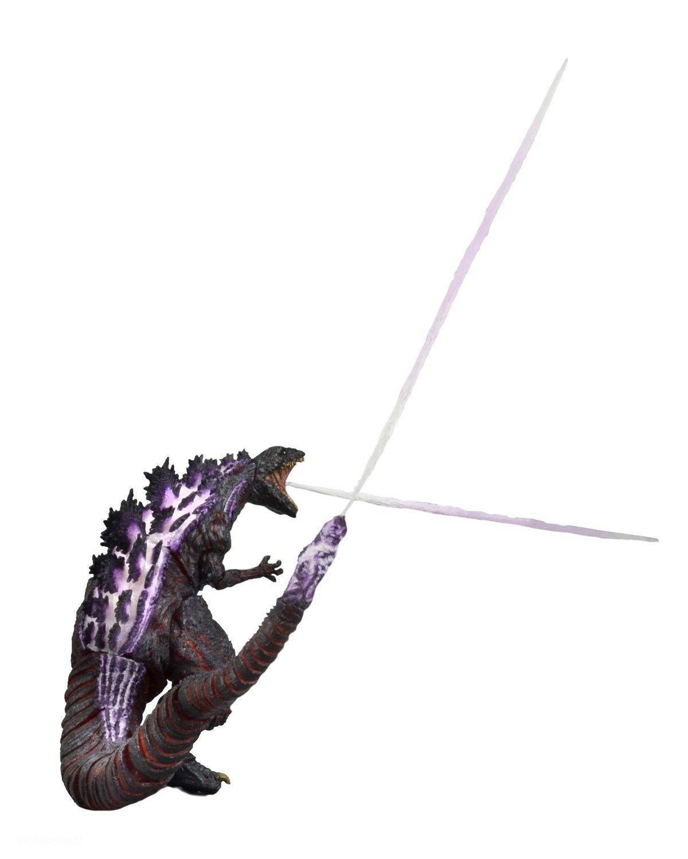 Godzilla Action – NECA