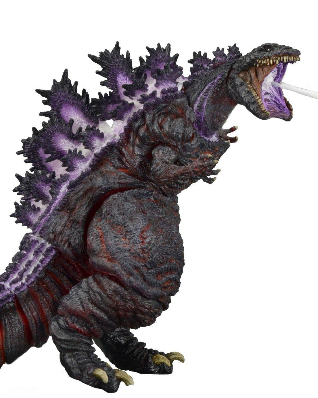 Godzilla - Action – Blast Godzilla NECA