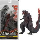 godzilla 12 head to tail action figure