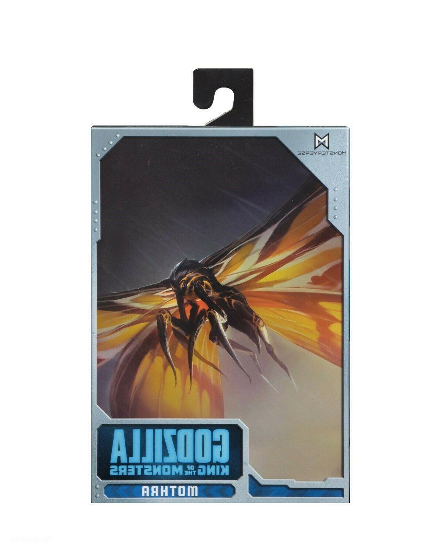 Godzilla - Action Figure – Mothra -