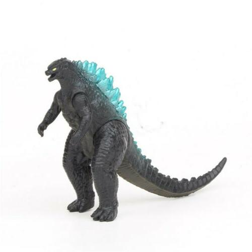 Godzilla King Of Monsters Figure Doll Toys Gift