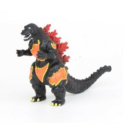 Godzilla King Of Monsters Action Doll Toys Gift