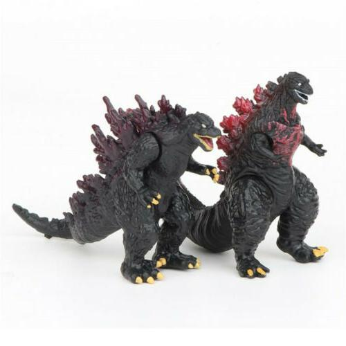 Godzilla King Monsters Action Gift