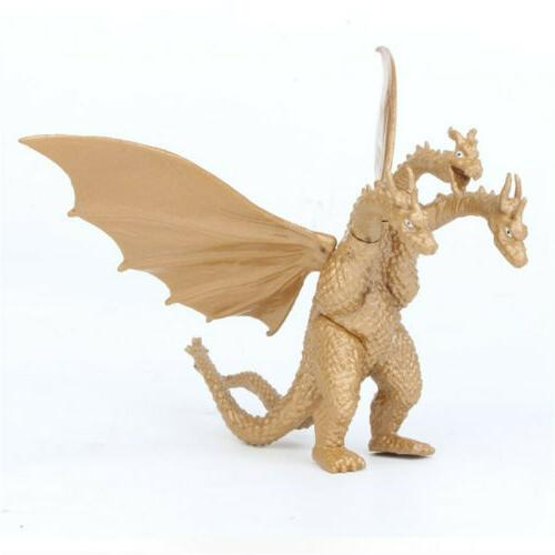 Godzilla Monsters Movie Action Doll Toys Kids Gift