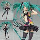 Good Smile figma green hair Hatsune Miku *tell you world VER
