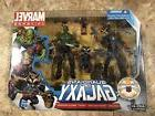 Guardians of the Galaxy Marvel Universe 3.75'' Hasbro Action