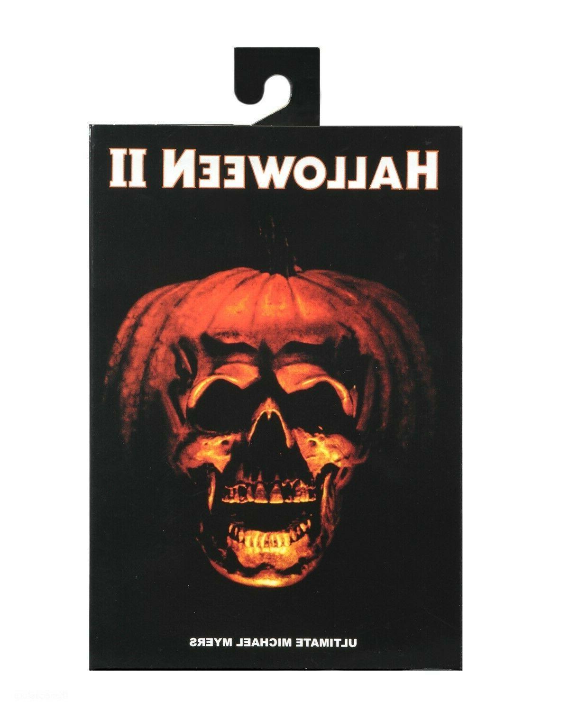 Halloween Scale Action Ultimate Michael Myers NECA