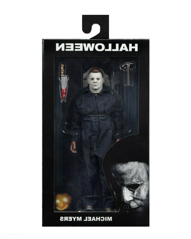 Halloween Action Michael Myers -