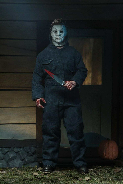 Halloween - Action Figure Myers - NECA