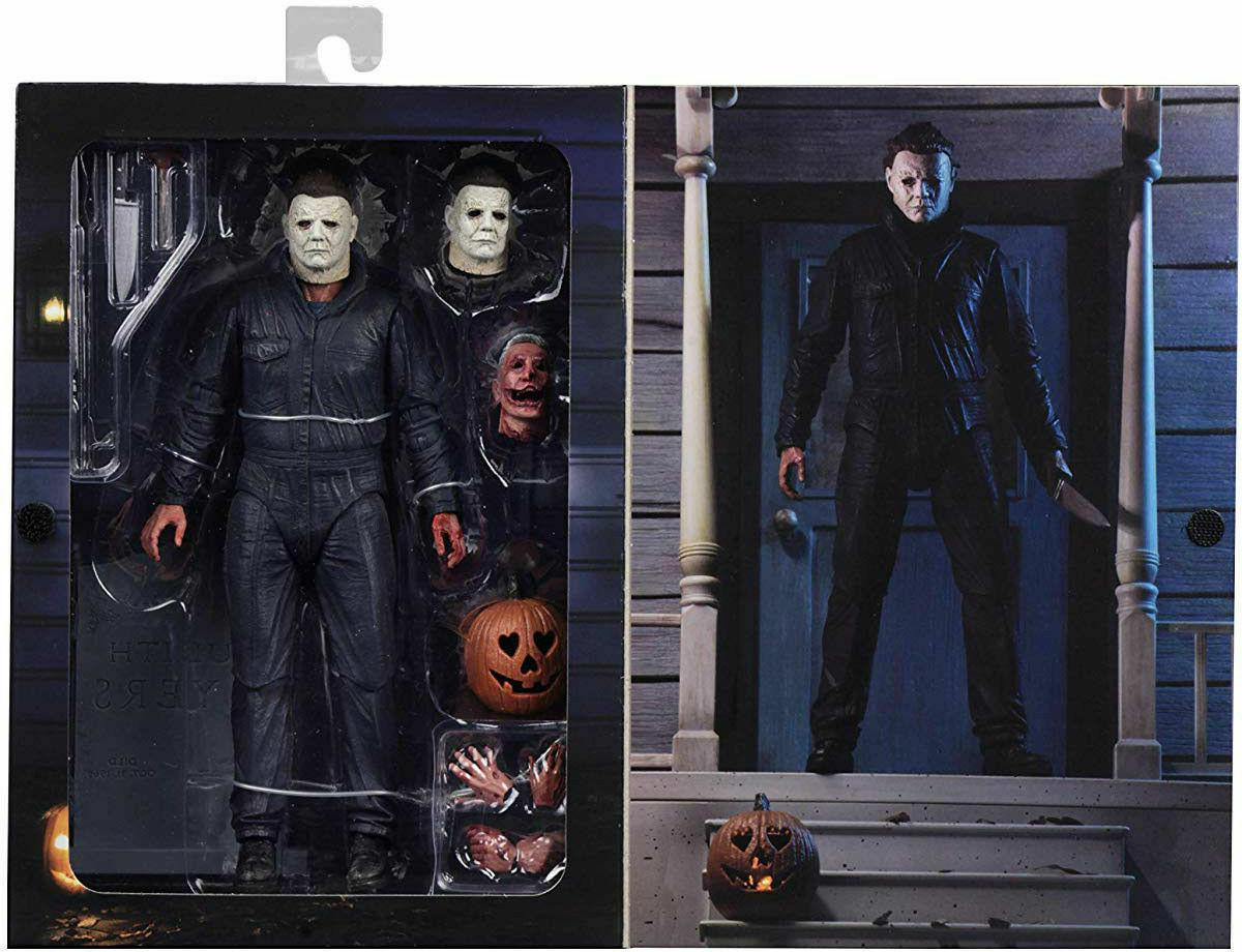 halloween 2018 movie ultimate michael myers 7