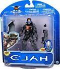 Halo 3 10th Anniversary Series 1 Dutch Action Figure