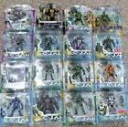 Halo 3 Mcfarlane Action Figures *New, Unopened*