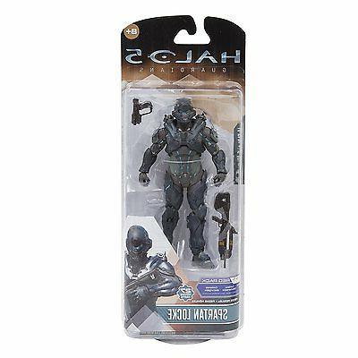 McFarlane Toys Halo 5: Guardians Series 1 Spartan Locke Acti