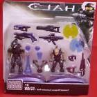 Halo Mega Bloks Covenant Weapons Customizer Pack New